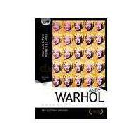 ANDY WARHOL MISTRZOWIE SZTUKI NOWOCZESNEJ CZ.1 KSIĄŻKA +DVD (9788393188918)