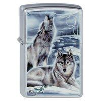 Zapalniczka ZIPPO Mazzi Winter (60001351) - produkt z kategorii- Zapalniczki