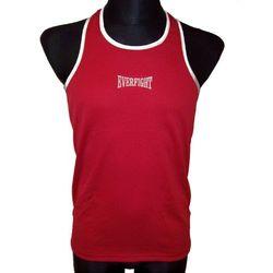 Everfight Koszulka bokserska new xs red, kategoria: odzież do sportów walki
