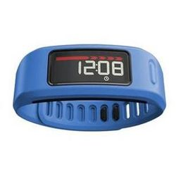 Bransoletka fitness Garmin Vivofit (010-01225-04) Niebieskie - produkt z kategorii- Pozostałe telefony i akce
