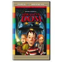 Straszny dom (DVD) - Gin Kenan (5903570145889)