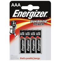48 x bateria alkaliczna Energizer Alkaline Power LR03/AAA (blister) - produkt z kategorii- Baterie