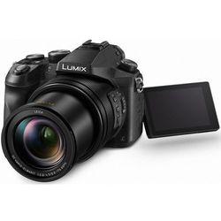 Panasonic Lumix DMC-FZ2000, aparat fotograficzny