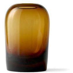 Wazon Troll Vase L, Amber - Menu, 4733929