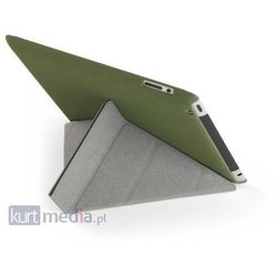 Etui do tabletu Meliconi Origami Case iPad 2, 3, 4 Military Green (8006023197194) Darmowy odbiór w 19 miastach!, kup u jednego z partnerów