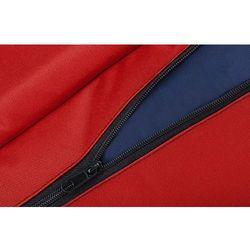 Kanapa Bimbay M czerwona - Medium \ Czerwony (sofa)