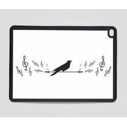 Etui na iPad Air 2: Ptaszek