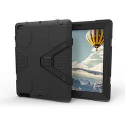 Tech-protect  geometric ipad 2/3/4 black