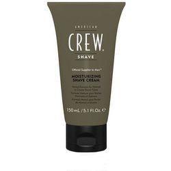 shave moisturizing shave cream 150ml m krem do golenia wyprodukowany przez American crew