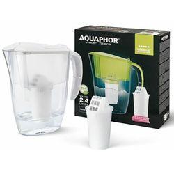 Aquaphor Dzbanek Smile 2,9 l + wkład magnezowy A5 MG bialy