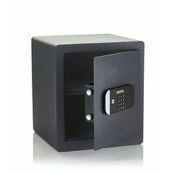 Sejf domowy, biurowy na zamek biometryczny YSFM/400/EG1