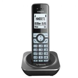 Telefon bezprzewodowy VTECH MS1100 Srebrny + DARMOWY TRANSPORT! + Zamów z DOSTAWĄ JUTRO!, towar z kategorii: