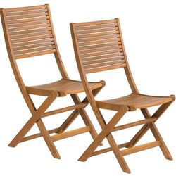 Krzesło FIELDMANN FDZN 4012 (2 sztuki)