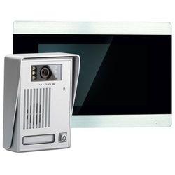 Zestaw wideodomofonu natynkowego Vidos S35 M903FH