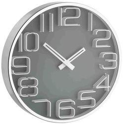 Tfa Zegar ścienny analogowy  60.3016.10 kwarcowy, (Øxw) 30 cmx4 cm