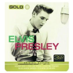 Gold - Greatest Hits - Elvis Presley