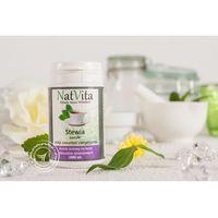 Stewia pastylki - naturalny słodzik 60 mg (1000 sztuk)