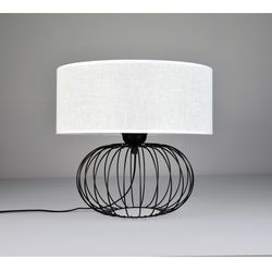 Lampka Nocna Small Ball Black nr 2495