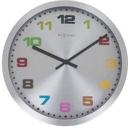 NeXtime - zegar ścienny Mercure