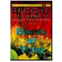 Giants Of Sting Reggae Power vol.2 - Amado Medien (4028462600480)