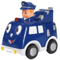 Zabawka SIMBA Jeżdzący Samochodzik