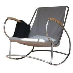 Krzesło bujane, ash Roko