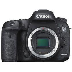 EOS 7D II producenta Canon