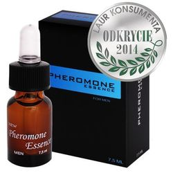 Sexual health series Pheromone essence męskie 7,5ml
