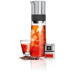 Blomus - Zaparzacz do mrożonej herbaty z próbką herbaty - Tea-Jay