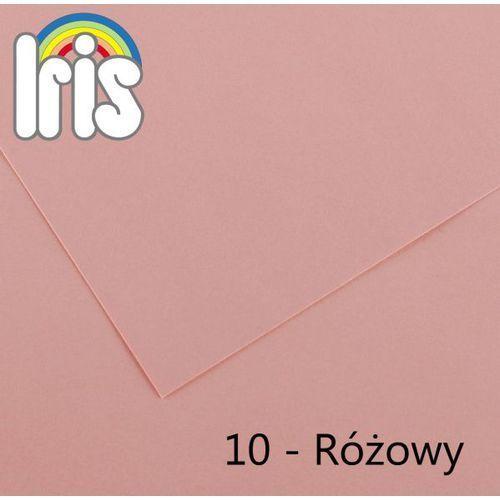 Brystol Canson Iris B1/240g jasny różowy 25ark. - produkt z kategorii- papier i płótna malarskie