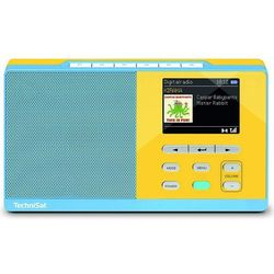 Technisat DigitRadio Kira 1