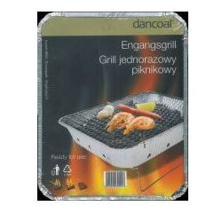 Grill jednorazowy piknikowy  od producenta Dancoal