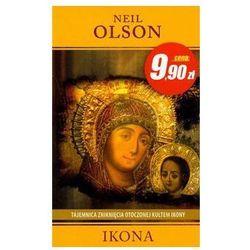 Ikona - Neil Olson (ilość stron 448)