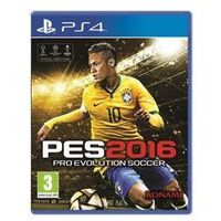 Pro Evolution Soccer 2016 PS4 - CDP.pl