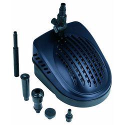 Ubbink Pompa filtracyjna do oczka wodnego PowerClear 5000 z 5 W UVC