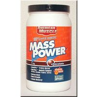 American Muscle Mass Power - 4000 g (gainer)