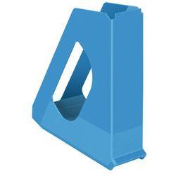 Pojemnik Esselte Vivida, niebieski 623937, 623937