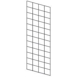 Zielony front Kratka do pnączy 60 x 180 cm