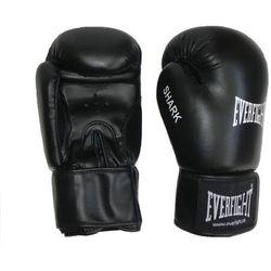 Rękawice bokserskie SHARK 12oz black - sprawdź w wybranym sklepie