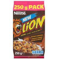 Nestlé Lion Płatki śniadaniowe 250 g (5900020021625)