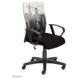 Nowy Styl Obrotowe krzesło biurowe ZOOM CITY