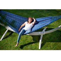 Lasiesta - brisa marine - klasyczny hamak w rozmiarze kingsize, outdoor