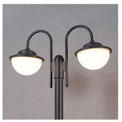 Piękna latarnia uliczna LED PINARA (6291106557428)