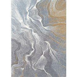 Dywan Agnella Soft Skelton Granite/Granit 133x190