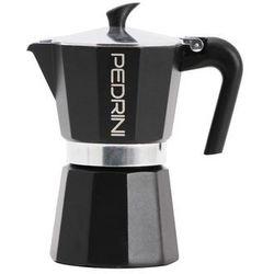 aroma kolor dark grey kawiarka 1 filiżanka 1 tz marki Pedrini