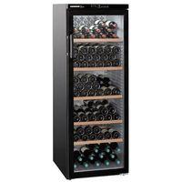 Liebherr Szafa chłodnicza do przechowywania i ekspozycji wina 427 l | , vinothek