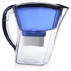 Dzbanek filtrujący Aquaphor Agat 3,8 L granatowy + 1 wkład B100-25 Maxfor (4744131010182)