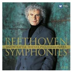 Complete Symphonies - Simon Rattle, Sir, kup u jednego z partnerów