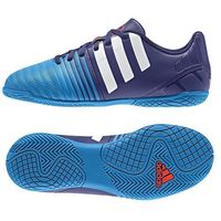 Buty halowe  nitrocharge 4.0 in jr b44238 marki Adidas