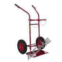 Wózek spawalniczy na pneumatykach WS.2.50 PNMW AN